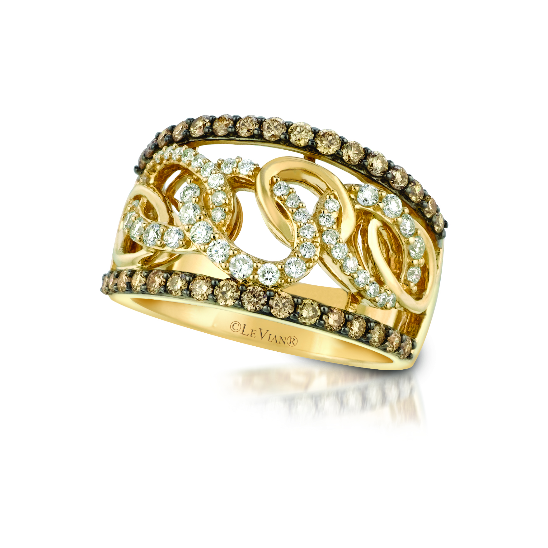 the le vian collection klamath falls oregon brand name