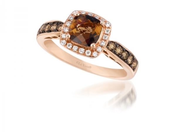 Colored Stone Ring by Le Vian