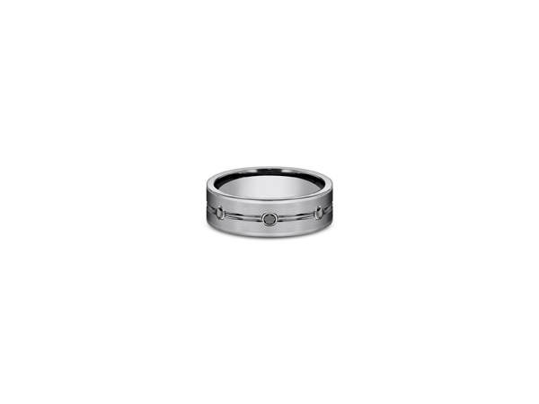 Tungsten Band by Benchmark