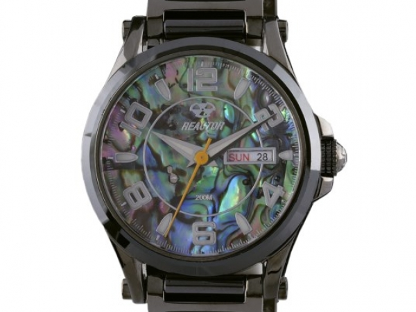 Watch by Reactor Watch