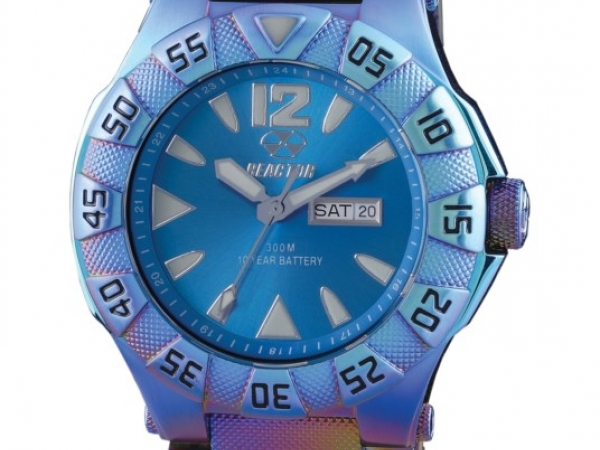 Watch by Reactor