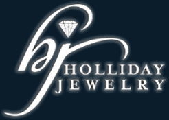 Holliday Jewelry logo